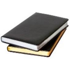 753 Не датированный ежедневник Турция, SILVANO, 5 цветовых решений.
