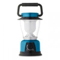 MO8700-03 Светодиодная пластиковая лампа в форме фонаря