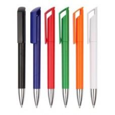 SPSP6251A Пластиковая шариковая ручка