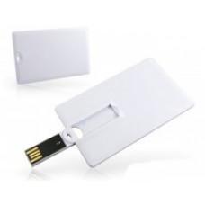 "03.444.00G USB флеш память на 16Gb ""Кредитная карточка"""